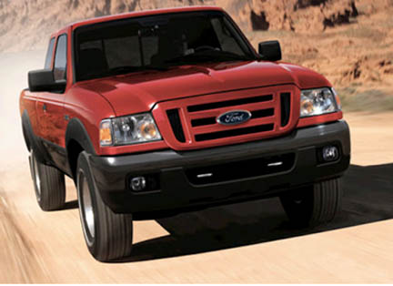 Ford has added 33,428 more 2006 Rangers to the Do Not Drive list.