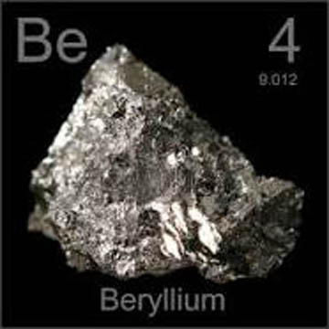 OSHA will begin enforcing certain requirements of the final rule on occupational exposure to beryllium