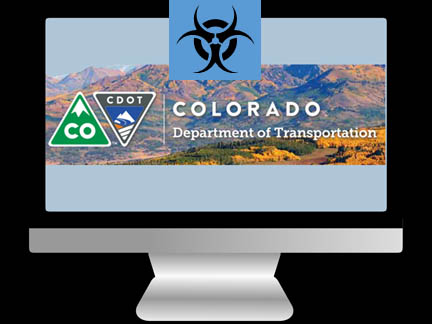 Colorado Department of Transportation has spent $1.5 million to recover from ransomware attack