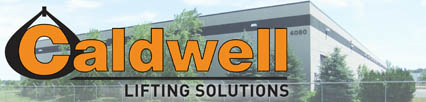 Caldwell and the RUD Group will unite their sales and marketing activities in the North American market