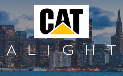 Investment will support Caterpillar's mining customers with financial forecasting and scenario analysis