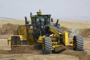 Caterpillar will be hiring 250 production workers for its motor grader plant