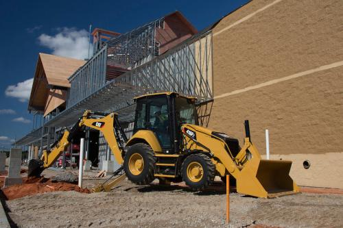 Cat will spend $54 million to renovate its facility in Lafayette, Ind.