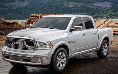 Dodge Ram 1500 included in Emissions Lawsuit