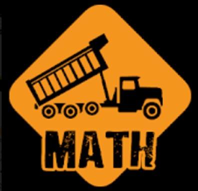 Dump Truck Math has three core calculators