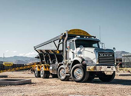 Mack Trucks is partnering with colleges in Florida, Ohio and Texas to offer the Diesel Advanced Technology Education