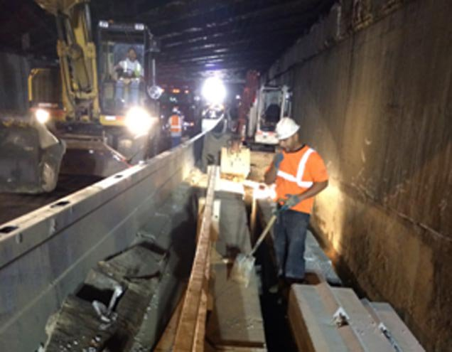 Contractor Error Puts Back Bridge Completion by One Year