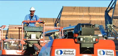 United Rentals plans to acquire Neff Corporation