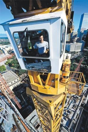 OSHA to Propose Further Delay to Crane Rule