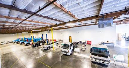 Cummins announced that it is acquiring Efficient Drivetrains, Inc.