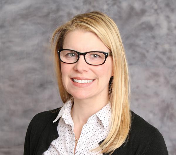 Brandie Meisner is CFO for M&M Excavating