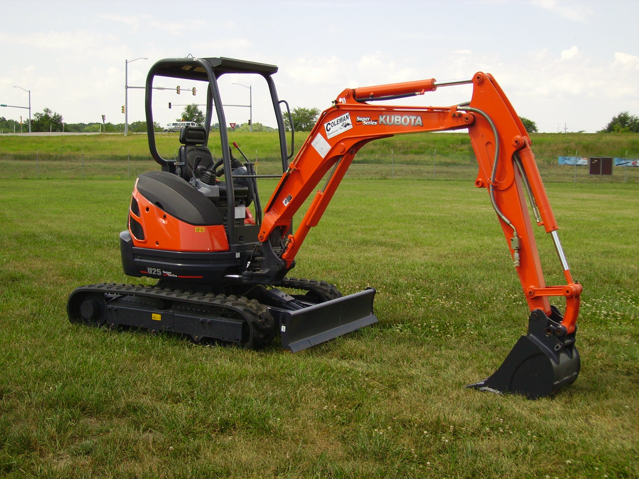 Positive Forecast for Compact Construction Equipment Market