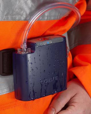Casella Apex2 range of personal dust-sampling pumps is designed to help employers monitor the environment of workers