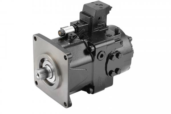 The D1 Open Circuit Axial Piston Pump is a high-pressure, high-flow variable displacement axial piston pump, developed specifically for open-circuit systems in extreme application environments such as the mining, heavy-duty construction, forestry, material handling, marine, and oil and gas markets.