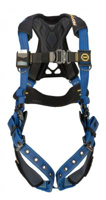 Werner ProForm F3 Harnesses Feature Relief Cord System