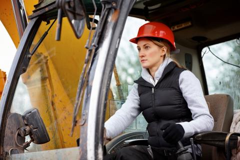 June has been designated National Safety Month by the National Safety Council, so it's an appropriate time to take a few extra moments to think about safety.