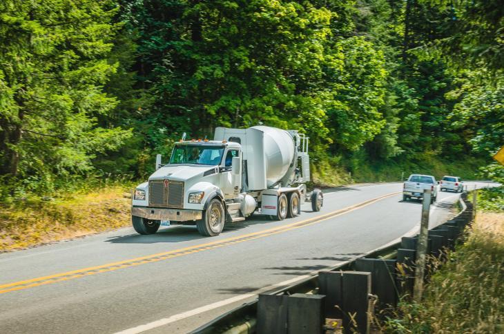Near Zero for Cummins Westport ISL-G means 0.02 gram per horsepower-hour of nitrogen oxide emissions