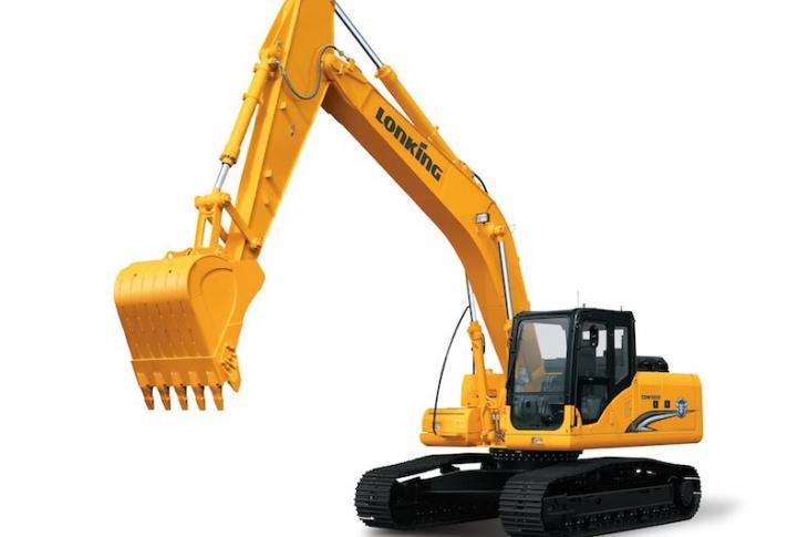 Lonking Excavators