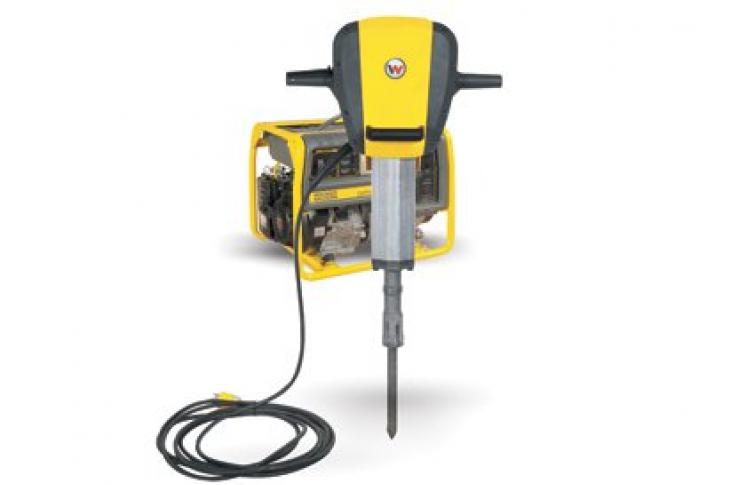 Wacker Neuson EH 75/240 Electric Breaker